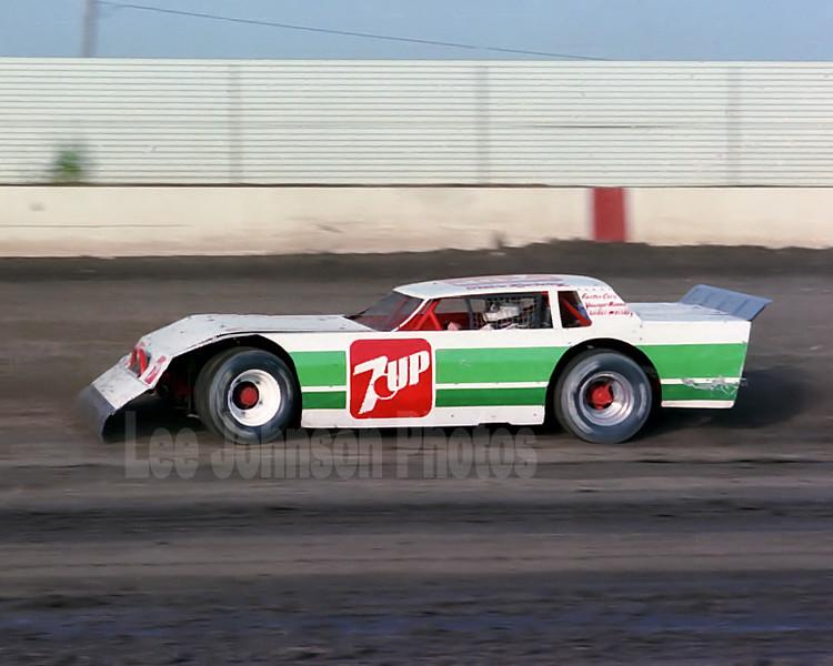 1983 Steve Lurvey