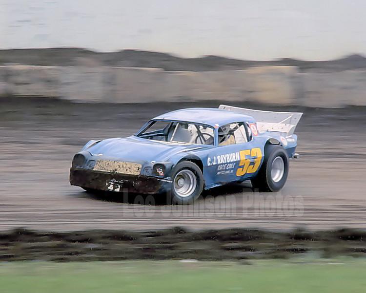 1980 Joe Kosiski