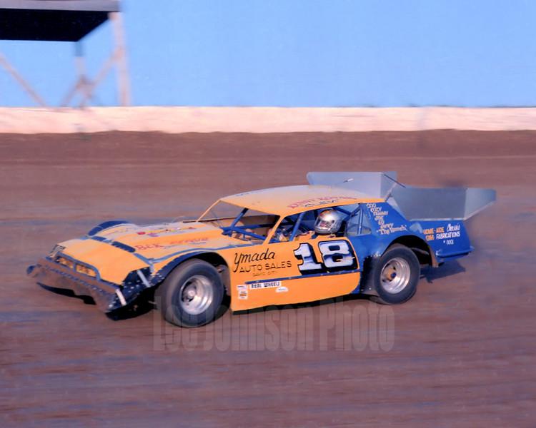 1983 Kenny Kovar
