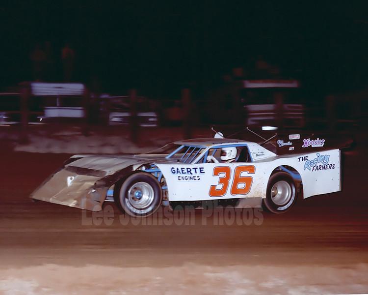 1983 Roger Long