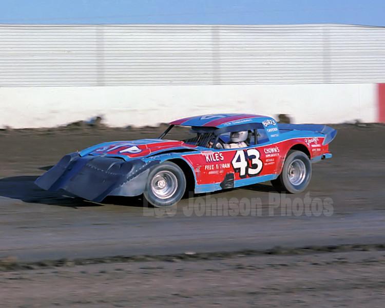 1983 Mike Klinkhammer