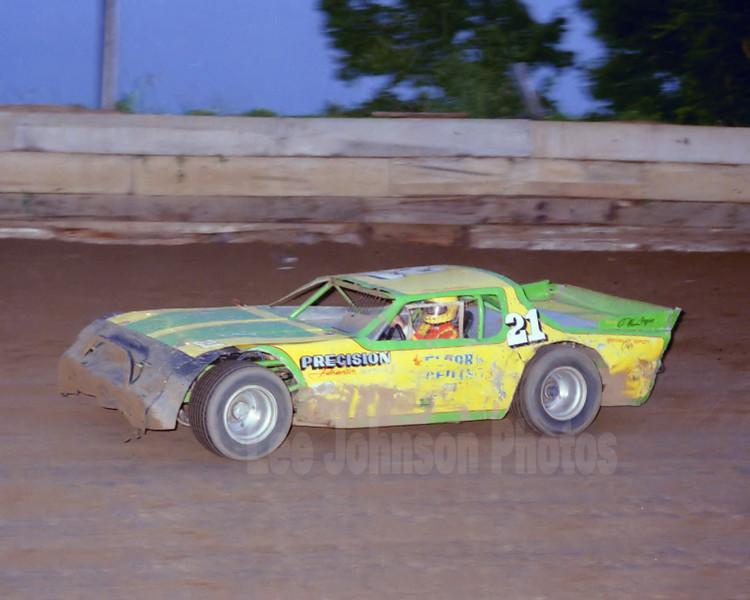 1983 Steve Johnson