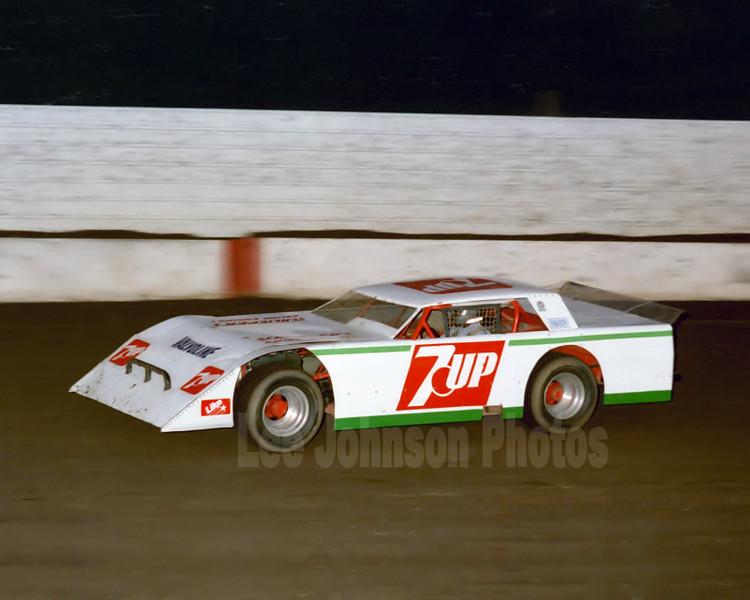 1984 Steve Lurvey