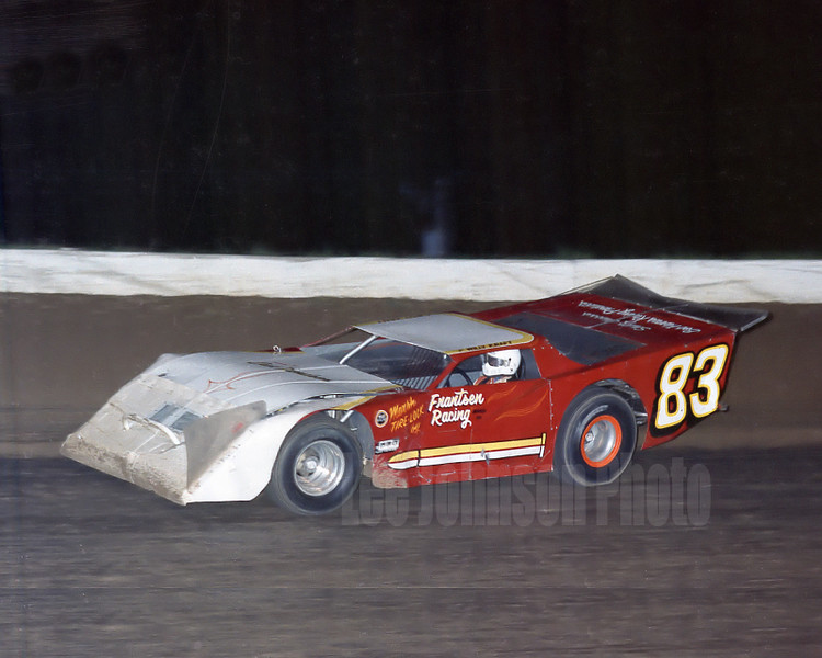 1983 Willie Kraft