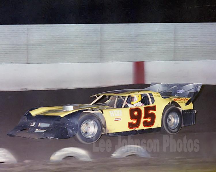 1981  Ed Sanger