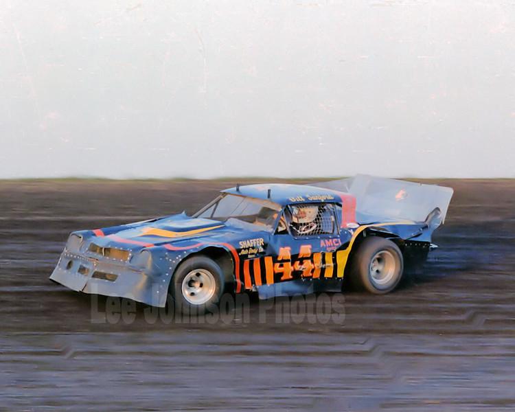 1981 Bill Sanford