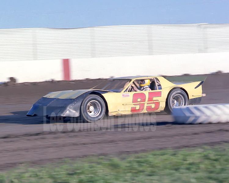 1982  Ed Sanger