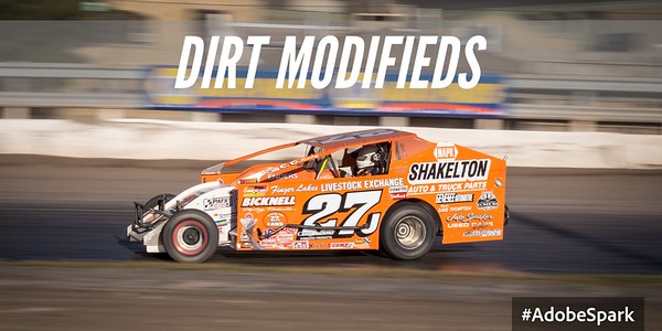 Dirt Modifieds