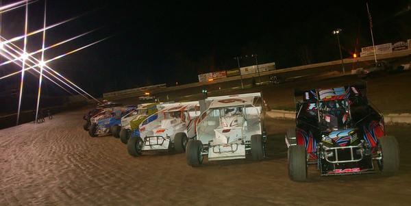 Accord Speedway