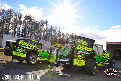 Accord Speedway - Gobbler - 12/3/16 - SDS Photography