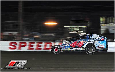 Bridgeport Speedway - 3/24/17 - Rick Sweeten