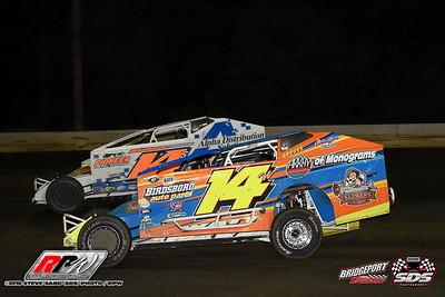 Bridgeport Speedway - 9/29/18 - Steve Sabo (SDS)