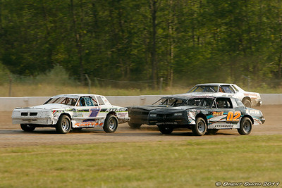 Canandaigua Motorsports Park