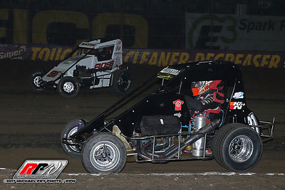 Chili Bowl - Wednesday - 1/11/17 - Michael Fry