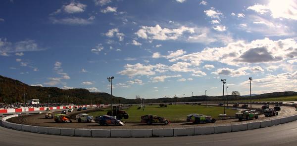 Devils Bowl Speedway
