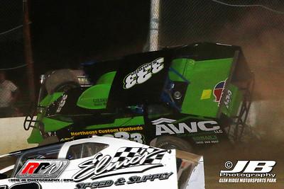 Glen Ridge Motorsports Park - 8/12/18 - JB Photography