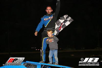 Glen Ridge Motorsports Park - 8/26/18 - JB Photography