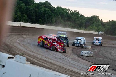 Glen Ridge Motorsports Park - 9/2/18 - Dylan Friebel