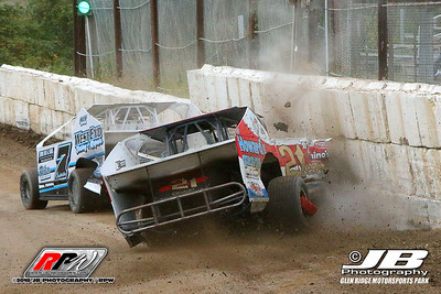 Glen Ridge Motorsports Park - 9/30/18 - JB Photography