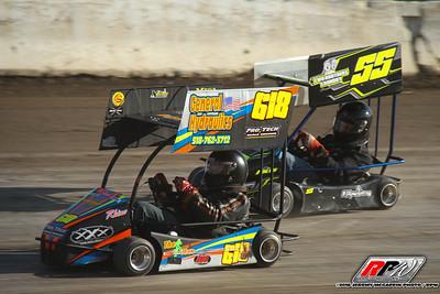 Glen Ridge Motorsports Park-Bill McGaffin-8/12/18