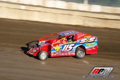 Lebano n Valley Speedway - 9/1/18 - Dylan Friebel