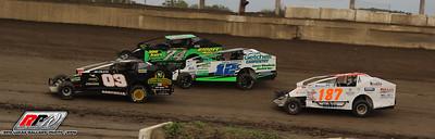 Lebanon Valley Speedway - 9/8/18 - Lucas Ballard