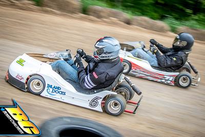 Lebanon Valley Go-Kart Speedway - 5/29/16 - Bobby Chalmers