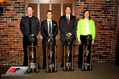 Lernerville Speedway Banquet - 3/11/17 - Tommy Hein