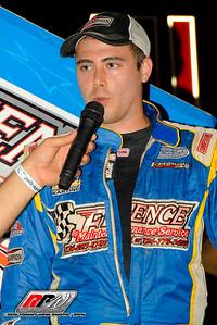 Lernerville Speedway - 8/31/18 - Tommy Hein