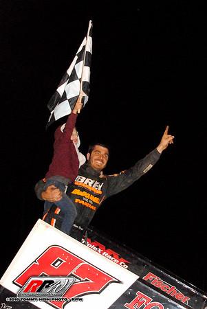 Sharon Speedway - 5/5/18 - Tommy Hein