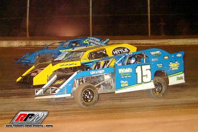 Sharon Speedway - 6/30/18 - Tommy Hein