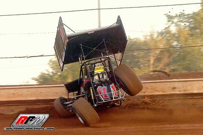 Sharon Speedway - 8/4/18 - Tommy Hein