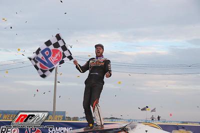 Oswego Speedway - 10/6/18 - Michael Fry