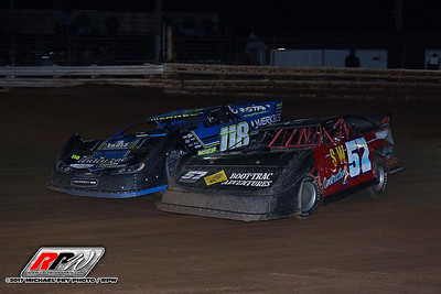 Susquehanna Speedway - 3/25/17 - Michael Fry