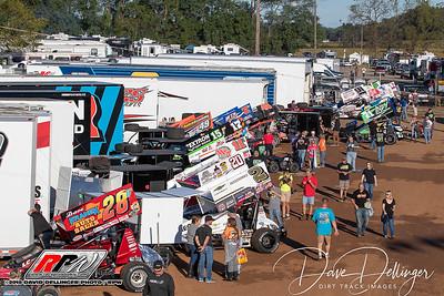 Williams Grove National Open - 9/28/18 - David Dellinger