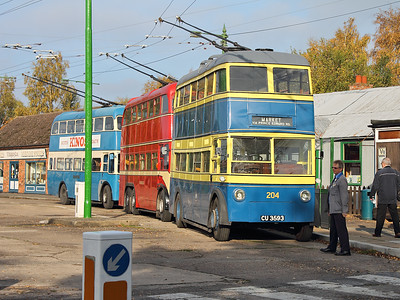 South Shields 204, Huddersfield 619 and Bradford 792