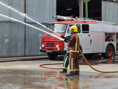 Fireman 07