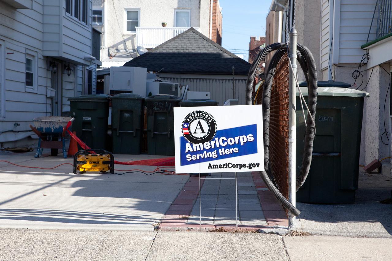 Atlantic City, NJ. Corporation for National and Community Service Photo.