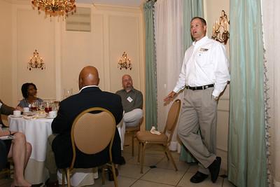 Arrival Reception - Wyndham Bourbon Orleans Hotel (New Orleans, LA)