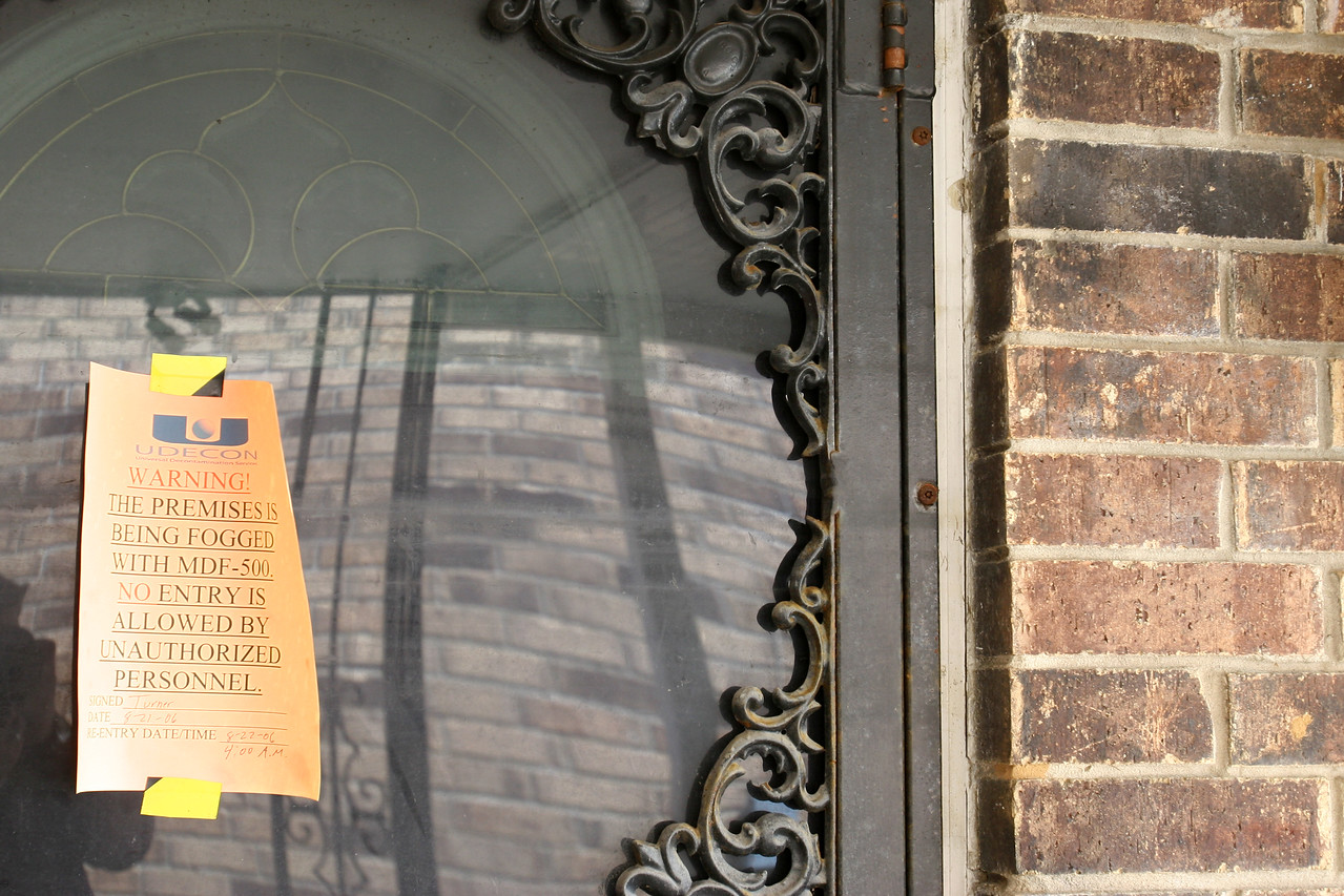 Lower 9th Ward / Desire St. Community (New Orleans, LA)