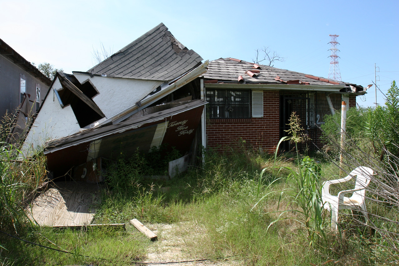 Lower 9th Ward (New Orleans, LA)