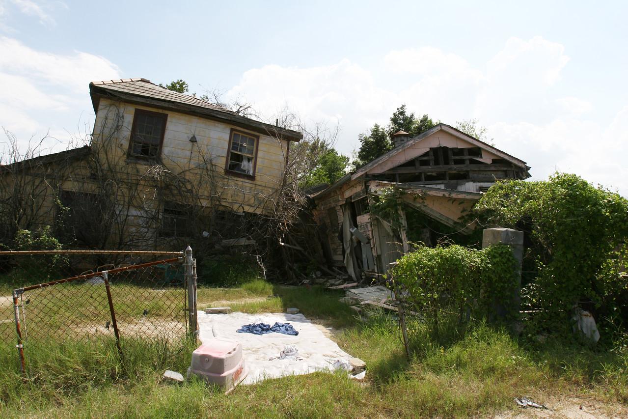 Lower 9th Ward (New Orleans, LA)