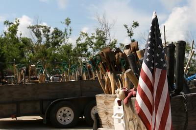 Camp Hope Operations Center (St. Bernard Parish, LA)