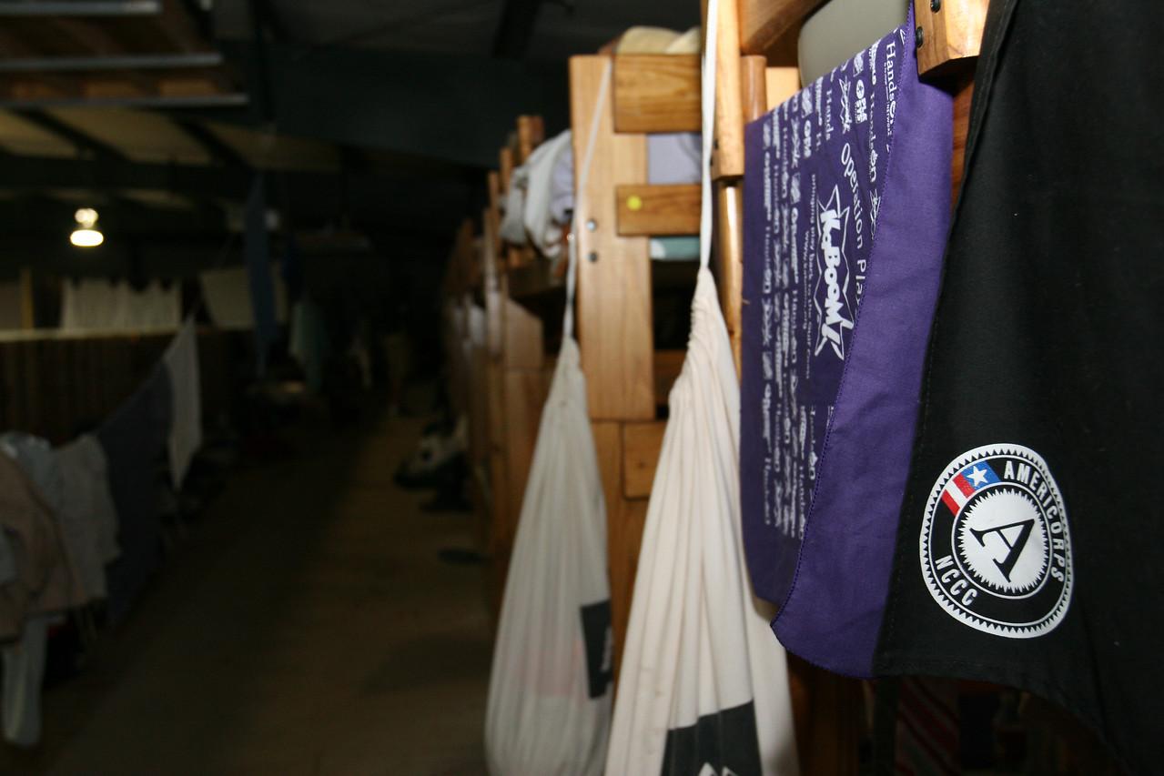 Hands On Volunteer Facility (Biloxi, MS)