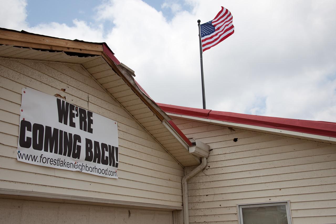 Corporation for National and Community Service Photo. Tuscaloosa, AL 2011