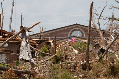 Tuscaloosa, AL 2011. Corporation for National and Community Service Photo.