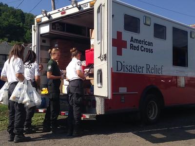 West Virginia Disaster Response
