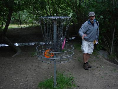 Disc Golf - Mad River Pump Station #4