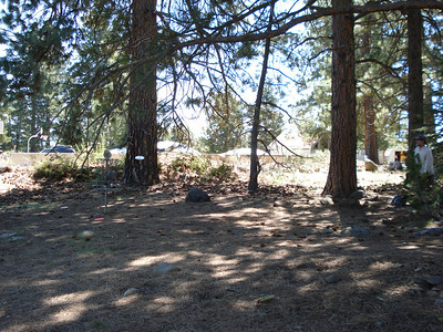 Truckee Regional Park 08/03/2011 Moses' Put on 17