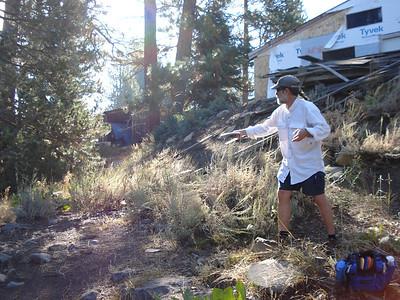 Truckee Regional 09/15/2011